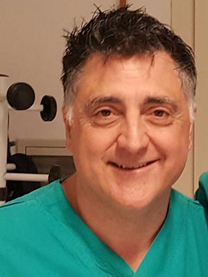 Dott. Domenico Mercurio