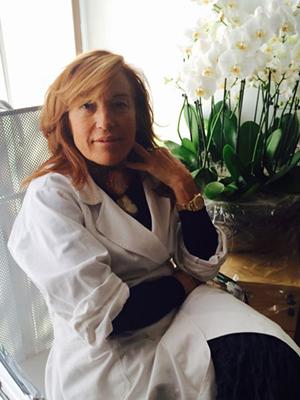 Dott.ssa Antonietta Carluccio
