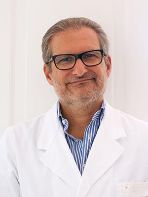 Dott. Giuseppe Borgherini