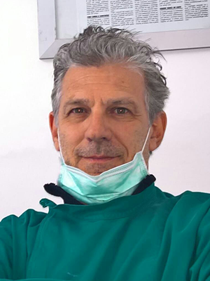 Dott. Giuseppe Gambino