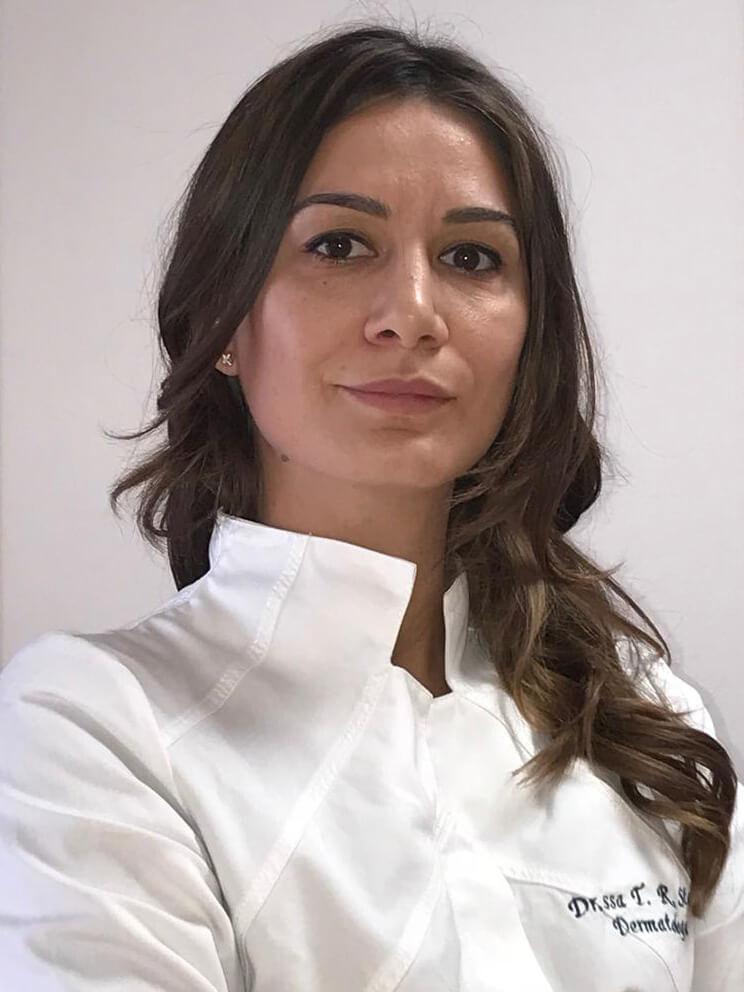 Dott.ssa Teodora Roxana Stan